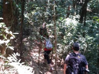 Daytrip Trekking at Doin Inthanon | Chiang Mai Trekking | The best trekking in Chiang Mai with Piroon Nantaya